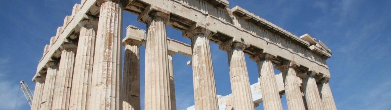 Visit Greece   A 365 Day Destination