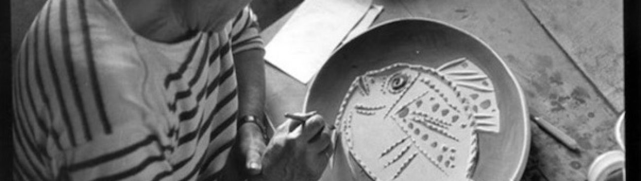"""Cycladic Art Museum organizes this summer from June 20 until October 20 2019, a major exhibition entitled """"Picasso and Antiquity. Line and clay. """""""