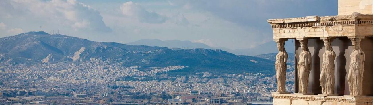 Athens Surroundings